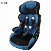 Автокресло Baby Care Grand Voyager red (9-36кг)